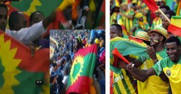 ethiopia nationalism