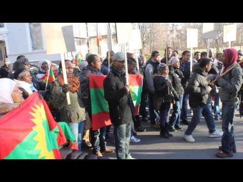 WeOromoArenotEthiopians