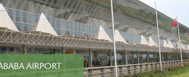 bole airport