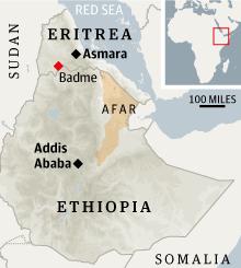 ethiopia-eritrea