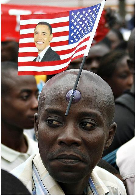 obama africa