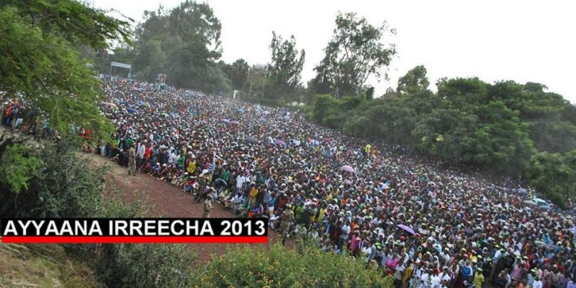 Irreecha13 Oromia