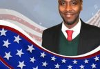 Abdi Warsame city council