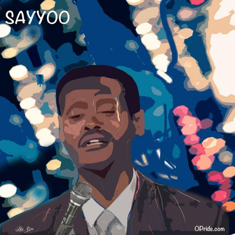Sayyoo Dandana