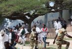 ethiopia security forces