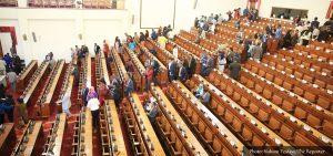 Oromo-Amhara MPs