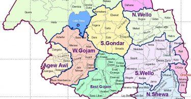 Woldia massacre: Ethiopian security forces kill a dozen