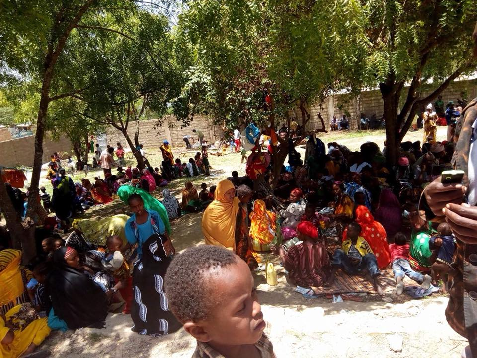 """""""They even shot at people eating in restaurants!"""" Moyale residents recount Ethiopian soldiers' murderous rampage"""