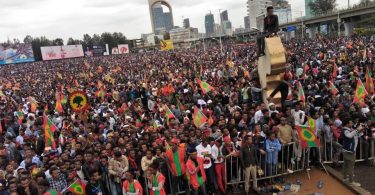 OPride com: News, opinions and analysis from Ethiopia and